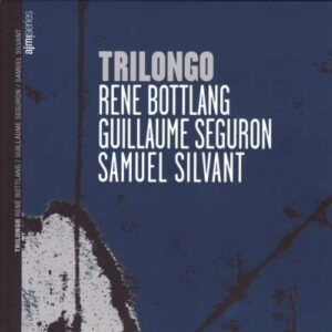 Bottlang Rene Trio - Trilongo