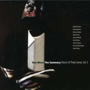 Eddie Daniels - Music Of Thad Jones Vol 2