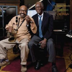 James Moody - Our Delight