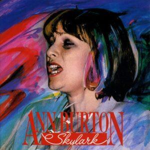 Ann Burton - Skylark