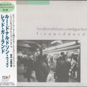 Lou Donaldson - Fine & Dandy