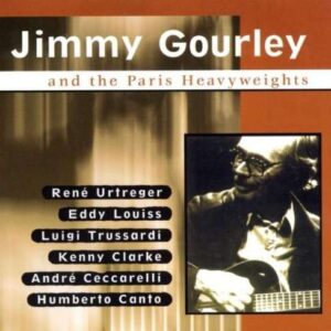 Jimmy Gourley - The Paris Heavyweights