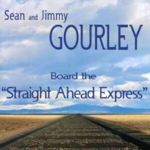 Jimmy Gourley - Straight Ahead Express