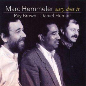 Marc Hemmeler - Easy Does It