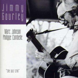 Jimmy Gourley - The Jazz Trio