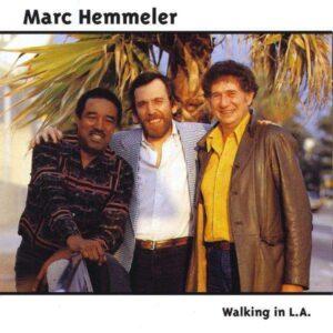 Marc Hemmeler - Walking In L.A.