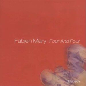Fabien Mary - Four And Four