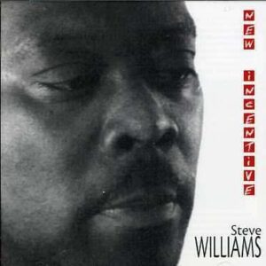 Steve Williams - New Insentive
