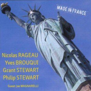 Nicolas Rageau - Made In France