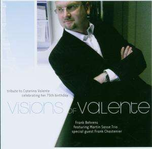 Visions Of Valente - Tribute To Catherina Valente