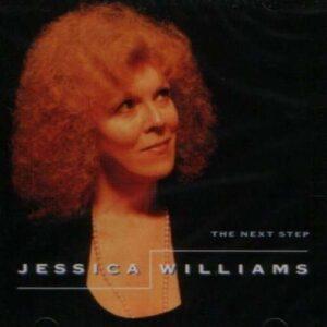 Jessica Williams Solo Piano - The Next Step