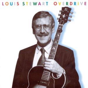 Louis Stewart Trio - Overdrive