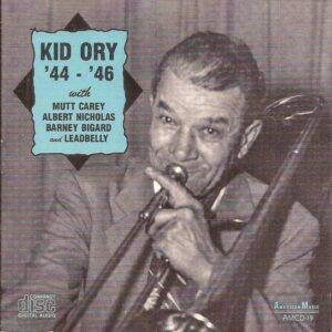 Kid Ory - 1944-1946