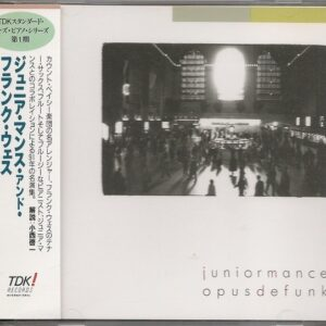 Junior Mance - Opus De Funk