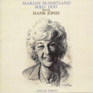 Marian McPartland - Kojyo No Tsuki, Live In Tokyo
