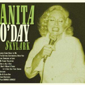 Anita O'Day - Skylark