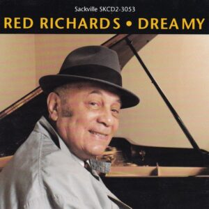 Red Richards - Dreamy