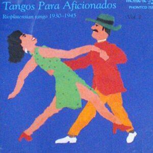 Rioplatensian Tango Vol.1