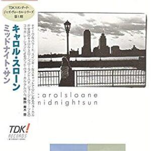 Carol Sloane - Midnight Sun