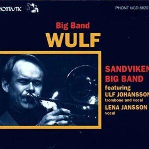 Wulf Sandviken - Big Band Wulf