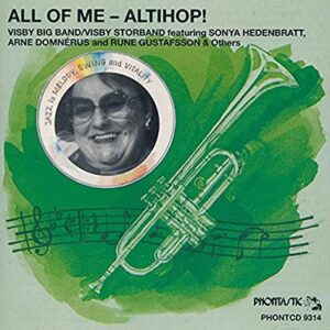 Visby Storband - All Of Me - Altihop