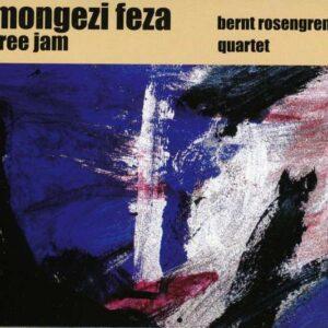 Mongezi Feza - Free Jam