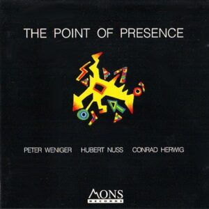 Peter Weniger - The Point Of Presence