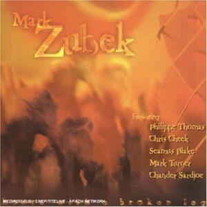 Mark Zubek - Horse With A Broken Leg