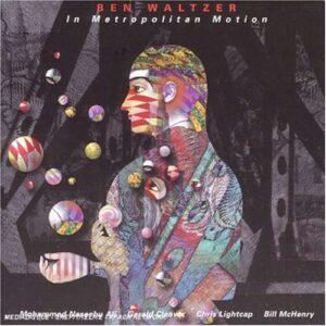 Ben Waltzer - In Metropolitan Motion