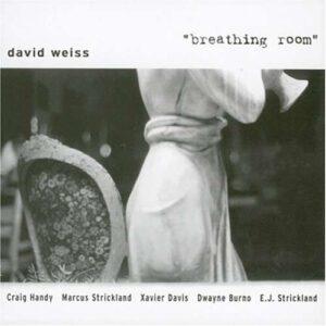 David Weiss - Breathing Room