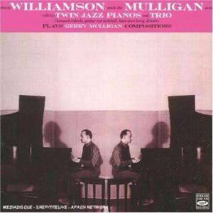 Claude Williamson - Mulls The Mulligan Scene