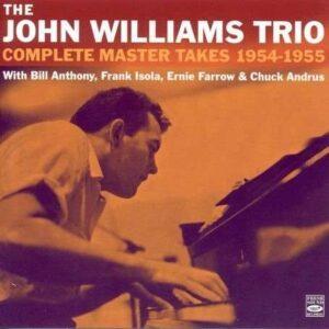 John Williams Trio - Complete Master Takes