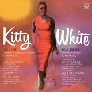 Kitty White - Cold Fire Folk Songs