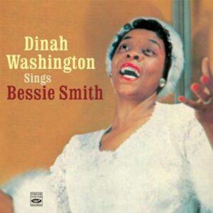 Dinah Washington - Sugs Bessie Smith