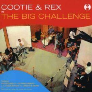 Cootie Williams - In The Big Challenge