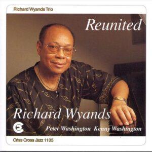 Richard Wyands Trio - Reunited