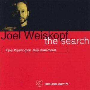 Joel Weiskopf - The Search