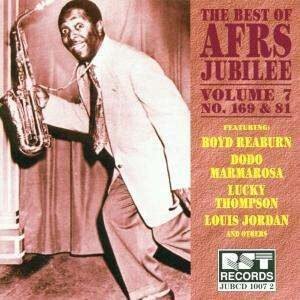 Boyd Reaburn - Best Of AFRS Jubilee Vol.7