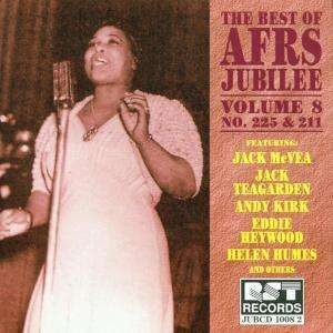 Jack McVea - Best Of AFRS Jubilee Vol.8