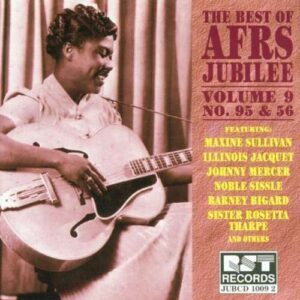 Maxine Sullivan - Best Of AFRS Jubilee Vol.9