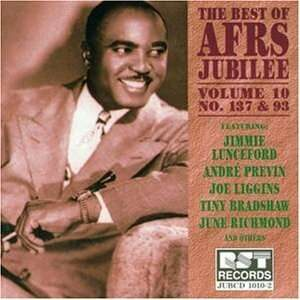 Jimmie Lunceford - Best Of AFRS Jubilee Vol.10