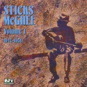 Sticks McGhee - Vol.1 1947 - 1951