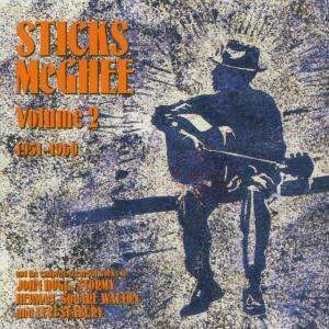 Sticks McGhee - Vol.2 1951-1960