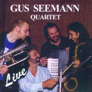 Gus Seemann Quartet - Live