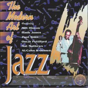 Milt Hinton - The Modern Art Of Jazz