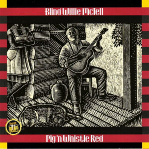 Blind Willie McTell - Regal Sessions
