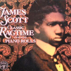 James Scott - Classic Ragtime Piano Rolls