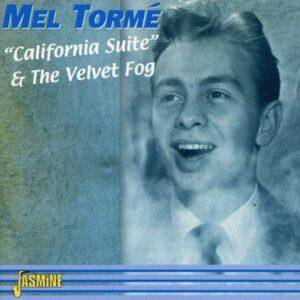 Mel Torme - California Suite & The Velvet Fog