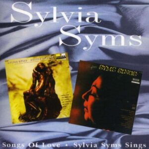 Sylvia Syms - Songs Of Love