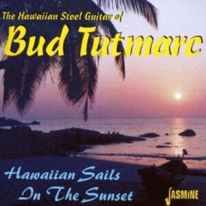 Bud Tutmarc - Hawaiian Steel Guitar